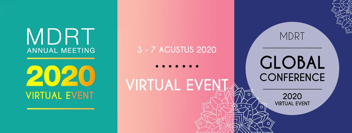 MDRT Virtual Event
